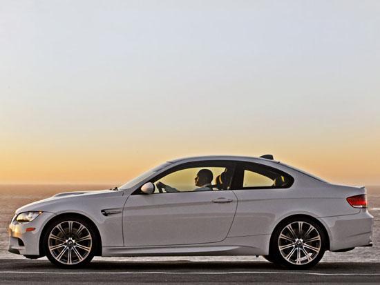Четири различни двигателя за бъдещото BMW M3