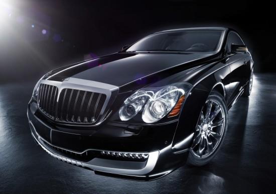 Mercedes заплашва Bentley с нов топ-модел