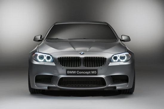BMW подготвя четири премиери за Франкфурт