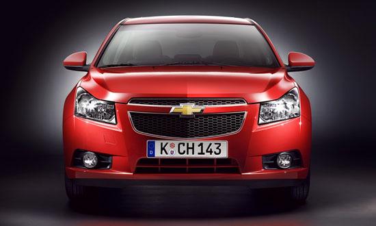 Chevrolet съобщи цената на Cruze
