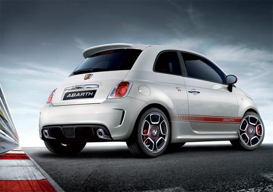 Fiat 500 става американец!