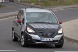 Снимки: След Insignia и Astra идва новият Opel Meriva