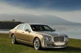 Снимки: Bentley подготвя купе и кабриолет на базата на Mulsanne