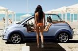 Снимки: В Женева ще бъде представен FIAT 500 кабрио