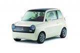 Снимки: Токио 2009: Honda представя един микро-автомобил