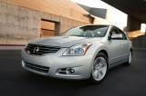 Снимки: Новият Nissan Altima с хибридна система