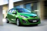 Снимки: Mazda накара новата 2 да се усмихне