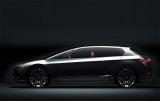 Снимки: Нова порция снимки на концепцтуалния Subaru Hybrid Tourer