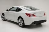 Снимки: Hyundai с нова версия на Genesis