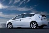 Снимки: Toyota Prius жъне успехи