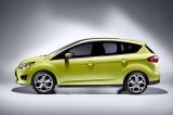 Снимки: Ford с иновационен предпазен колан