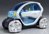 Снимки: Renault с нов сериен електромобил