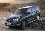 Снимки: Toyota предлага новият Land Cruiser вече и в България