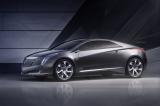Снимки: Cadillac подготвя серийна версия на Converj