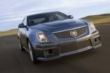 Снимки: Цената на Cadillac CTS-V във Великобритяния