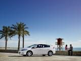 Снимки: Европейска премиера на Honda Insight Hybird