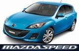 Снимки: MazdaSpeed3 ще дебютира в Женева