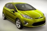 Снимки: Ford представя Fiesta за пазара в САЩ