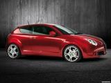 Снимки: Alfa Romeo се приготвя да покаже MiTo GTA в Женева