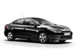 Снимки: Renault Fluence стъпи на пазара у нас
