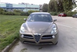 Снимки: Появи се нов модел на Alfa Romeo