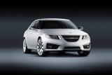 Снимки: Неясно бъдеще за Saab. 1937 - 2009