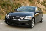 Снимки: Lexus подготвя спортна версия на седана GS