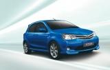 Снимки: Toyota Etios е готов за серийно производство
