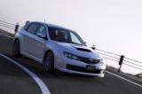 Снимки: Внушителна версия на Subaru Impreza WRX STI