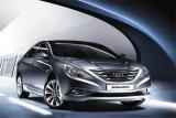 Снимки: Hyundai оборудва новата Sonata с HD Radio