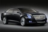 Снимки: XTS Platinum е новият флагман на Cadillac