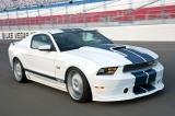 Снимки: Shelby се връща в миналото за да възроди GT350