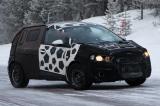 Снимки: Идва новият Chevrolet Aveo