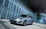 """Снимки: Mazda освежи своята """"шестица"""""""