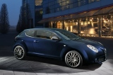 Снимки: Alfa Romeo представя лимитиран MiTo