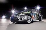 Снимки: Кен Блок може да се похвали с нов рали автомобил