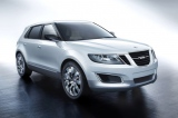 Снимки:  Saab  с оптимистично бъдеще. Идва нов компактен модел