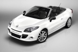 Снимки: Кабриото Renault Mégane CC демонстрира иновации