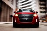 Снимки: Мощен и красив – това е новият Ford Edge