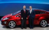 Снимки: Ford не се нуждае от пари назаем