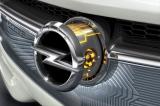 Снимки: Бъдещата визия на Opel се крие зад един концепткар