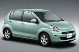 Снимки: Passo е новото компактно предложение от Toyota
