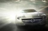 Снимки: Преди Женева: Концептуалния флагман на Opel