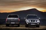 Снимки: Всъдеходите на Nissan получиха фейслифт
