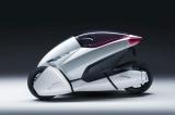 Снимки: Градски електромобил на Honda с дебют в Женева