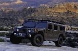 Снимки: General Motors се разделя с Hummer