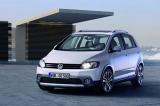Снимки: По-големият Volkswagen CrossPolo