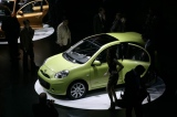 Снимки: Новото поколение Nissan Micra