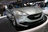 Снимки: Hyundai също имат предизвикателни автомобили