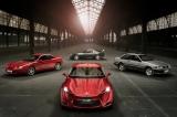 Снимки: Toyota се връща към спортните автомобили